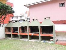 Alquilo Departamento Villamonte 8 en Villa Gesell zona Barrio Norte.