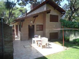 Vivimar: Chalet en Villa Gesell