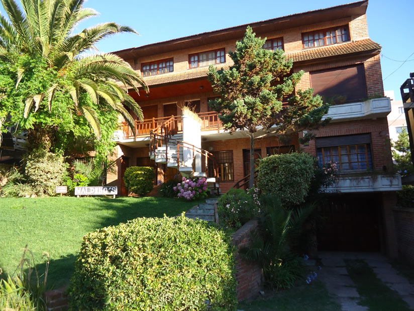 Duplex en Villa Gesell zona Norte