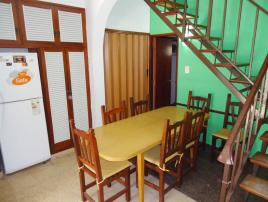 Yucatan 1: Duplex en Villa Gesell