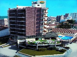 Hotel Gran International Promo Octubre y Noviembre Entre el Mar y la Paz de sus Pinares