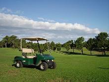 Villa Gesell Golf Club: Deportes en Villa Gesell.