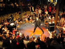 Anfiteatro de Mar de las Pampas: Shows y Eventos en Mar de las Pampas.