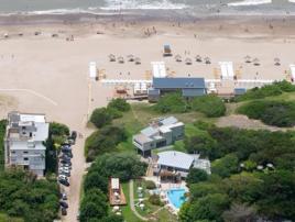Azulmarina Spa: Spa & Relax en Villa Gesell.