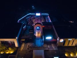 Pueblo Limite: Discotecas en Villa Gesell.
