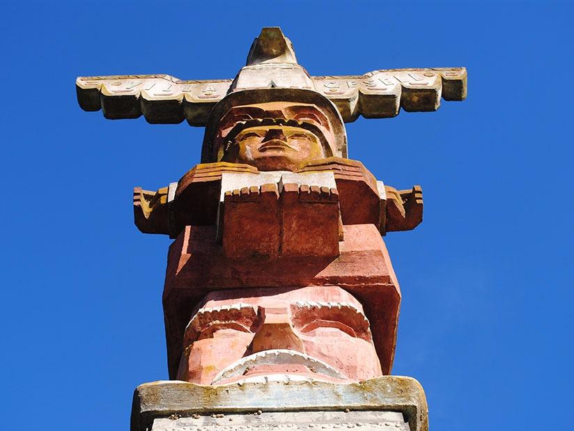 El Totem