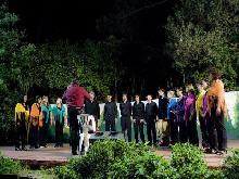 Encuentros Corales de Verano: Shows y Eventos en Villa Gesell.