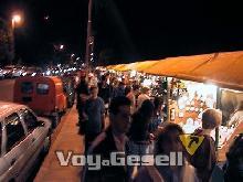 F.A.R.A Feria artesanal regional y artistica: Ferias de Artesanos en Villa Gesell.