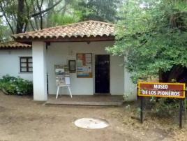 Museo de los Pioneros: Museo en Villa Gesell.