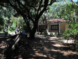 Museo y Archivo Histórico Municipal: Museo en Villa Gesell.