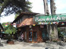 Ferias de Artesanos en <span>Villa Gesell</span>