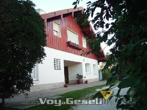 Pinar del Norte: Atractivo Turistico en Villa Gesell.