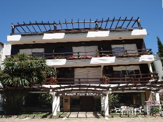 Hostería Santa Barbara en Villa Gesell zona Centro Comercial