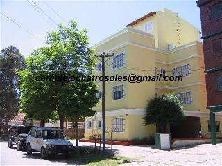 Departamento Cuatro Soles en Villa Gesell zona Centro Comercial