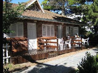 Duplex Mariant en Villa Gesell zona Sur