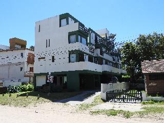 Departamento Edificio Jonathan Depto 7 en Villa Gesell zona Sur