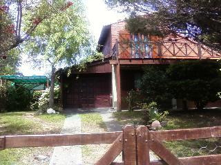 Casa Los Alamos en Villa Gesell zona Sur