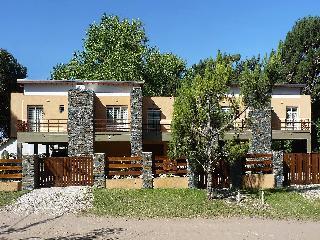Departamento Pilares del Norte 2 ambientes en Villa Gesell zona Barrio Norte