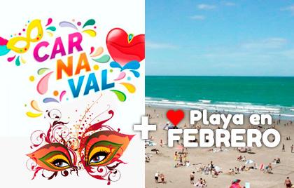 Febrero Enduro y Carnaval 2020